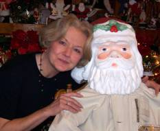 gayle-and-santa