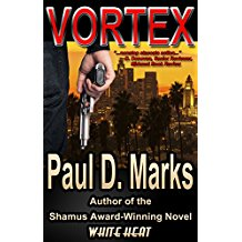 """Vortex"" Review by Jacqueline Vick"