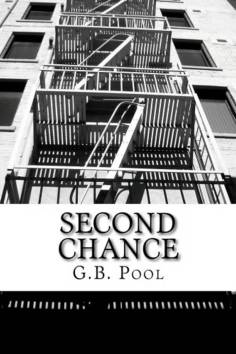 Second Chance Book Cover