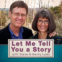 Becky.Steve Lyles