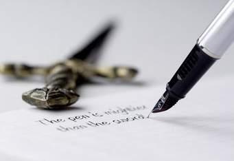 Freedom.pen.sword