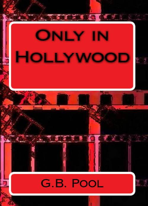 Only in Hollywood cover 2