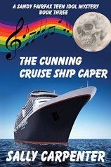 Cunning Cruise Ship Caper