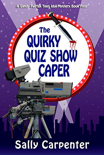 Quirky Quiz Show