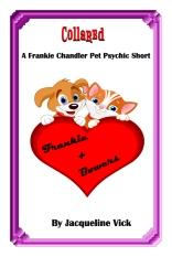 Pet Sychic Valentine Flattened