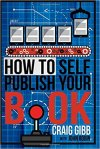 How to self publish your book