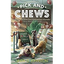 Pick and Chews