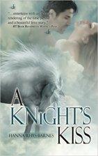 a Knights Kiss