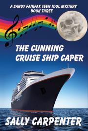 Cunning_Cruise_ship Caper