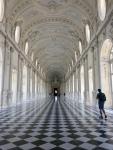 Italy18 checkered hall