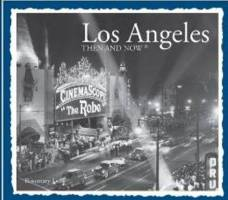 Los Angeles Then and Now new cover
