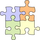 puzzleclipart