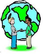 Internet Friends World