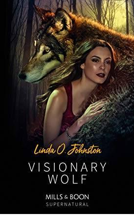 Visionary Wolf