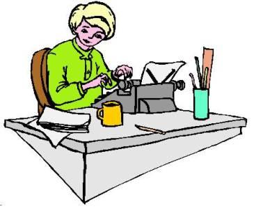 writer Lady 3