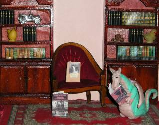 Medium Orville with Books (1)