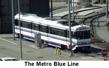 5 blue line