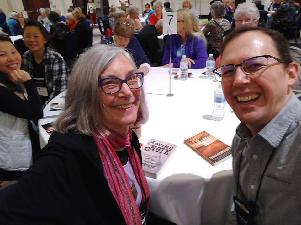 Travis and Ann Parket
