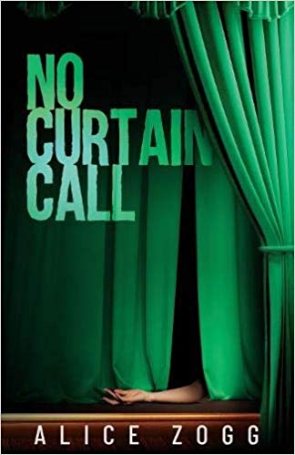 No Curtain Call cover