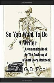 So You Want to be a Writer Amazon cover 2