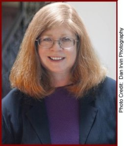 Linda O Johnston