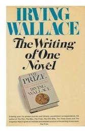 Writing of One novel (2)