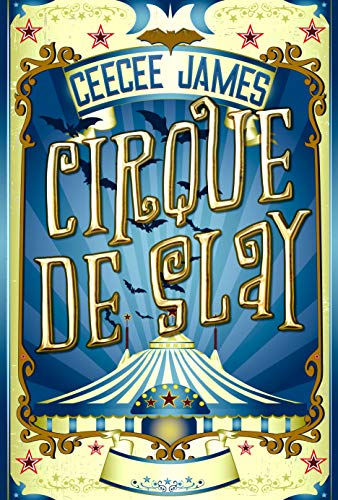 Cirque de Slay. good 516T4-PSPiL