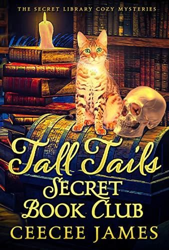 Tall Tails. 51V73wR6tJL